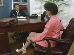 Порно игра няня Роговой босс трахает его новый секретарь